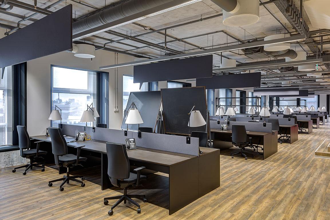 Furniture & Equipment Installation Chicago